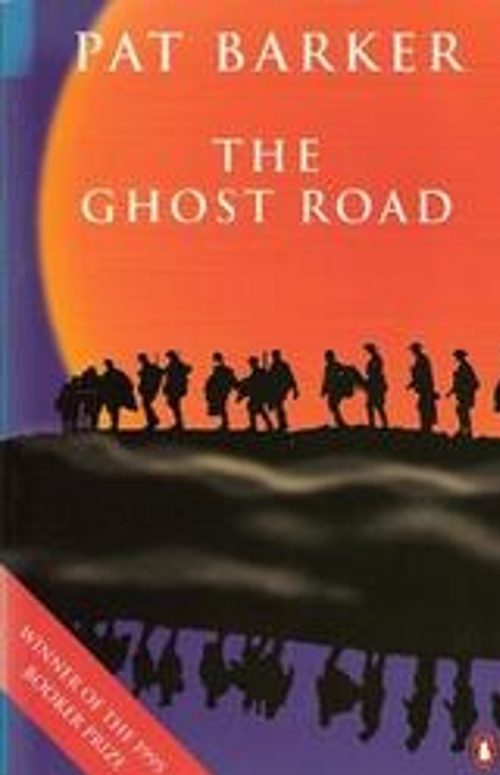 themes of the ghost road by pat barker Buy the ghost road first by pat barker (isbn: 9780670854899) from amazon's book store everyday low prices and free delivery on eligible orders.
